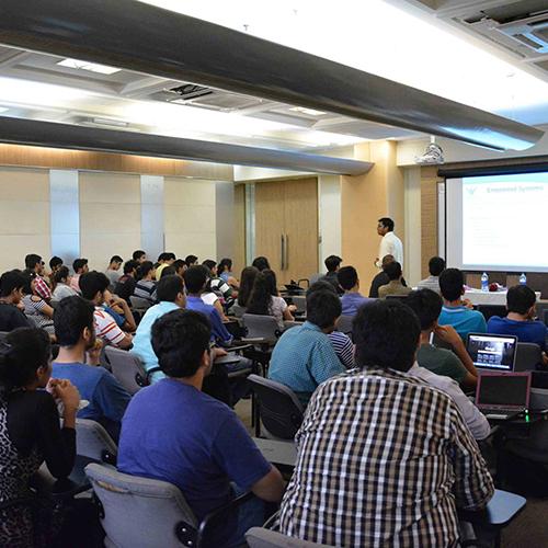 Ethical Hacking Seminar Ppt