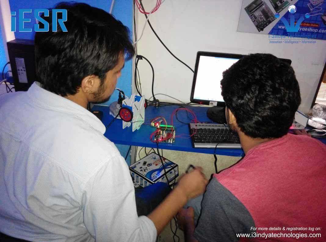 I3indya Technologies Ethical Hacking Robotics Android Workshop House Wiring Job In Chennai Img